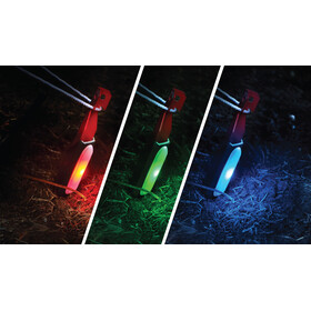 UCO Tent Pegs with LED RGB 23cm 2-Pack